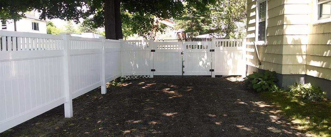 Fences House